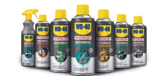 ¿Sabías que Existe una Mejor Opción que el WD-40?